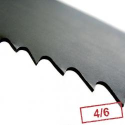 3. Piła taśmowa bimetalowa HARD SPECIAL 34x1,1x4/6