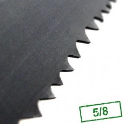 2. Piła taśmowa bimetalowa HI-STANDARD 19x0,9x5/8
