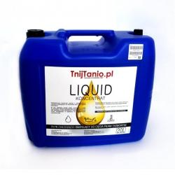 TnijTanio LIQUID - koncentrat chłodząco-smarujący - 20l