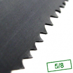 5. Piła taśmowa bimetalowa HI-STANDARD 41x1,3x5/8